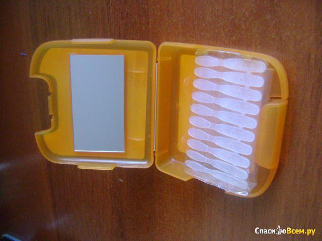 Крем для наружного применения Фенистил Пенцивир 1% с зеркалом и 20 аппликаторами фото