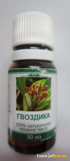 Эфирное масло Аспера Гвоздика фото