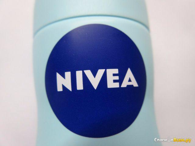 """Антиперспирант спрей Nivea """"Энергия свежести"""" с экстрактом лемонграсса фото"""