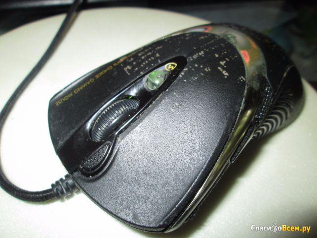 Компьютерная мышь A4Tech V-Track F4