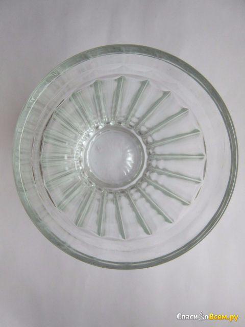 Стакан «Граненый» «Опытный стекольный завод» арт. OCZ785 фото