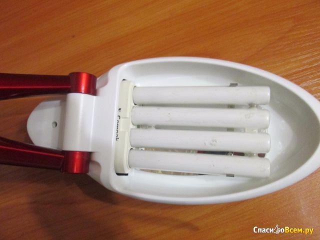 Светильник настольный Compak Space Ship МТ-3327 фото