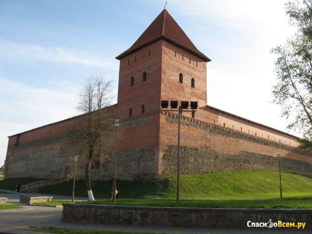 Автомобильное путешествие по Гродненской области (Беларусь) фото