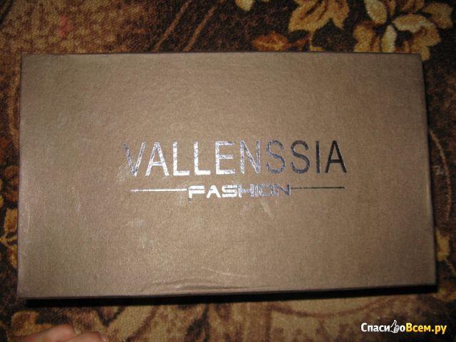 Женские босоножки Vallenssia Fashion арт. 2383C-6A фото