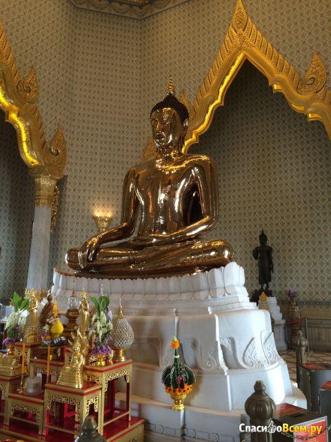 Город Бангкок (Таиланд) фото