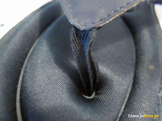 Шлепанцы мужские Fila Extrasoft модель DNMF02FLA