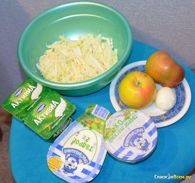 Творог для диеты протасова