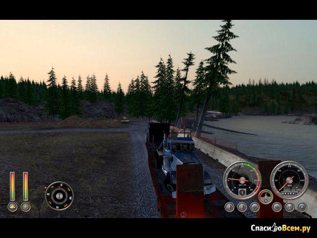 Компьютерная игра 18 Wheels of Steel: Extreme Trucker 2 фото