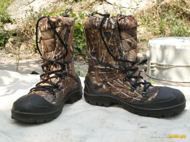 """Ботинки демисезонные """"Архар"""" Т-33"""