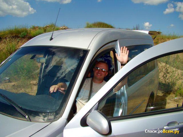 Автомобиль Chery Karry фото