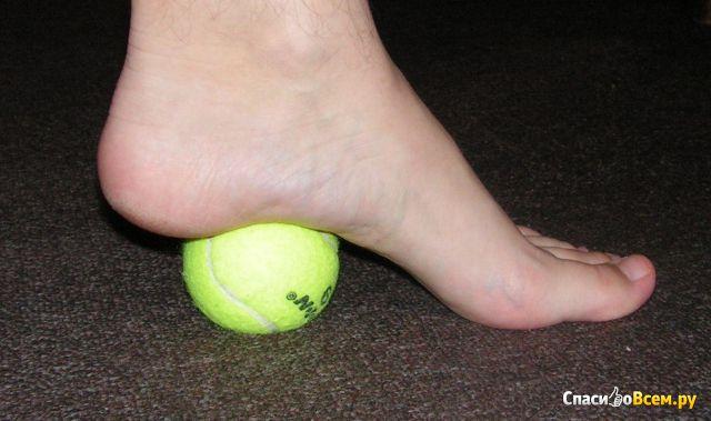 Гимнастика и упражнения от шишек и косточек на ногах