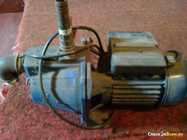 Электро-насос Aquario AJC-80 для индивидуального водоснабжения фото