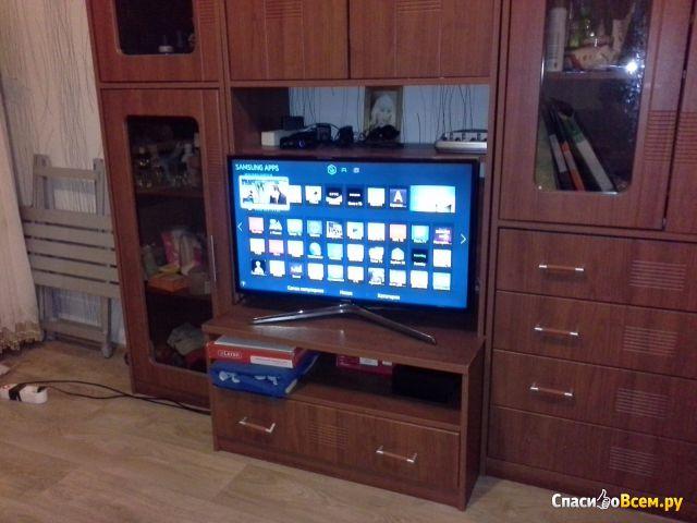 Телевизор Samsung UE48H6650
