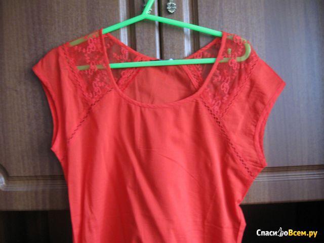"Женская блузка ""Savage"" арт. 515332 фото"