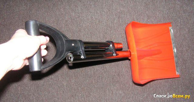 Лопата складная Ombra арт. ОМ501 фото