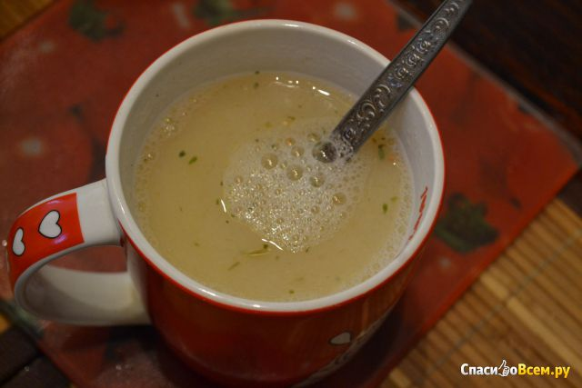 Суп Средиземноморский Faberlic вкус