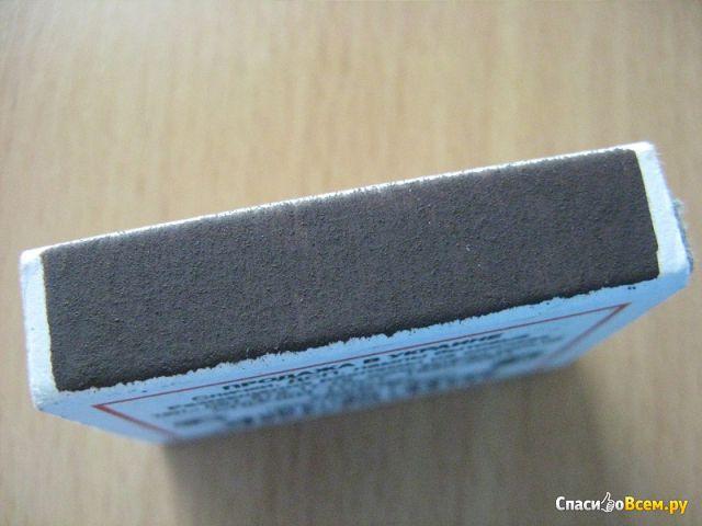 Спички Avion Safety Matches фото