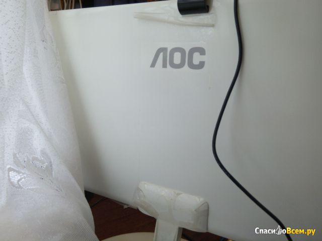 Монитор Aoc e2343F2 фото