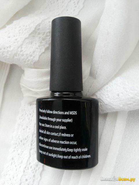 Гель-лак для ногтей Bluesky Shellac Color CL110