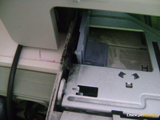 Многофункциональное устройство Samsung SCX-4200 фото