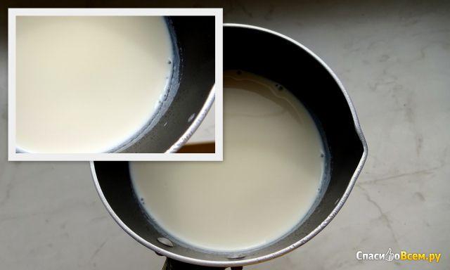 """Молоко стерилизованное питьевое """"Милава"""" 3,2%"""