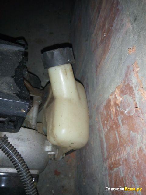 Бензиновый триммер Forward FBC-431Q фото
