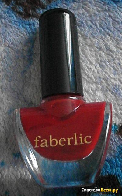 """Лак для ногтей Faberlic CC 9 в 1 """"Умный цвет"""" №5183"""