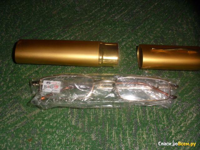 Очки Salvo SR 2134 корриг медицинские +1.75 dpp 62-64 мм