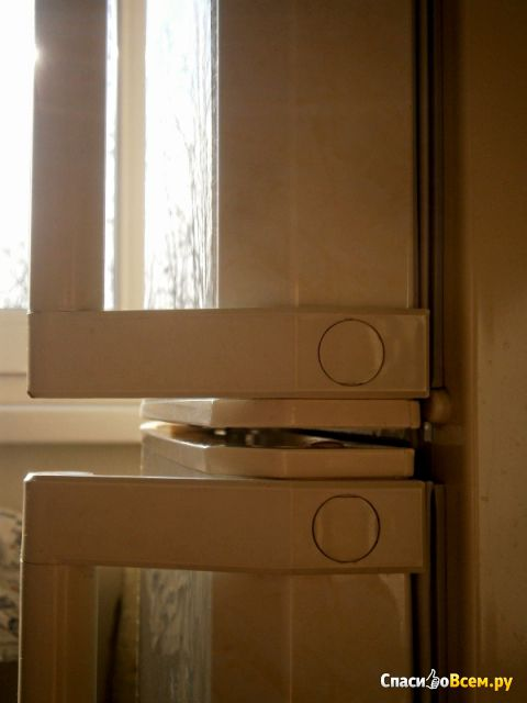 Холодильник Samsung  RL-33 SGVB