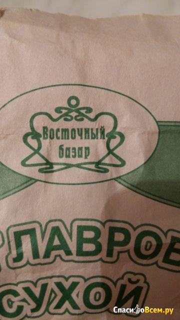 """Лавровый лист  """"Восточный базар"""""""