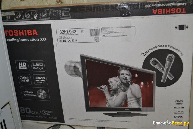 Телевизор Toshiba 32KL933R