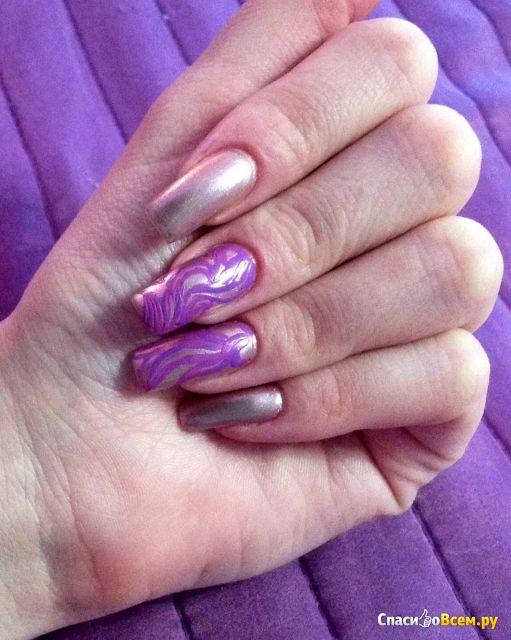Лак-гель для рисования VIN-YL Butterfly Nail Art № 18
