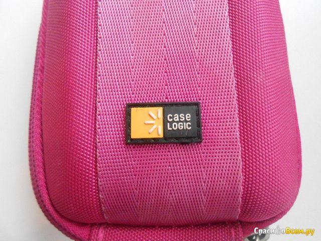 Сумка для компактных фотокамер Case Logic QPB-201 фото