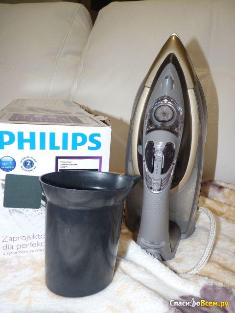 Утюг Philips GC 4870