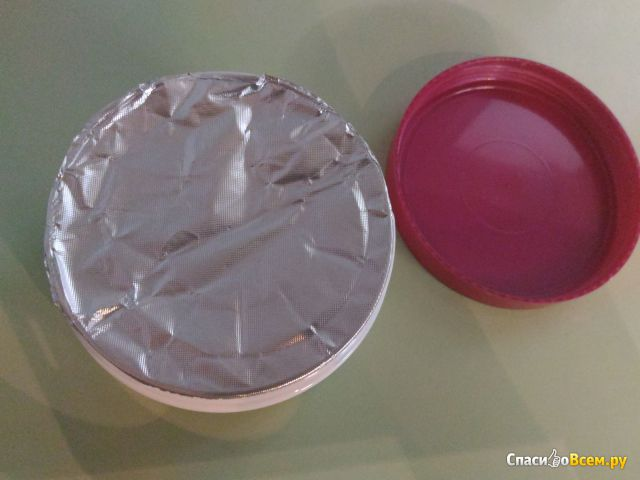 "Крем для тела ""Oriflame"" Victory Body Cream фото"