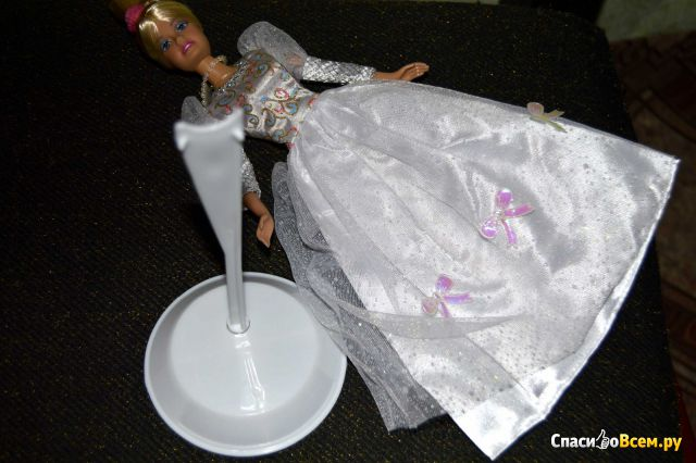 "Кукла Defa Lucy ""Фея"" арт. 20947 фото"
