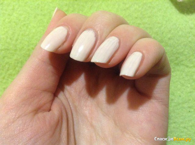 """Лак для ногтей """"Maxi color"""" Gel Effect Hot Summer  #02"""