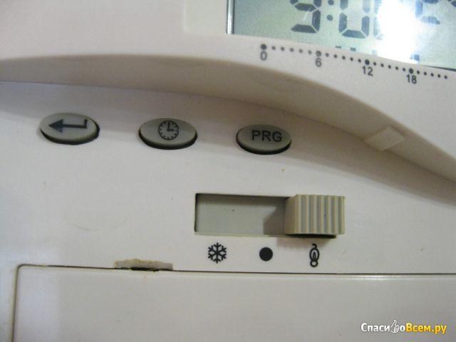 Программируемый термостат LT 08 LCD Водная техника фото