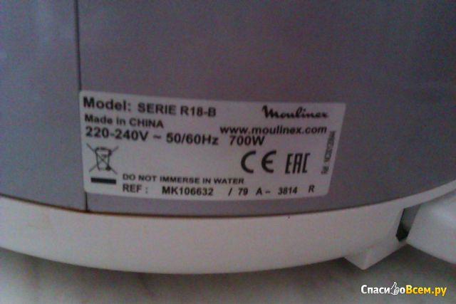 Мультиварка Moulinex MK 106632 фото