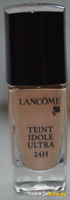 """Тональный крем """"Lancome Teint Idole Ultra 24h"""" фото"""