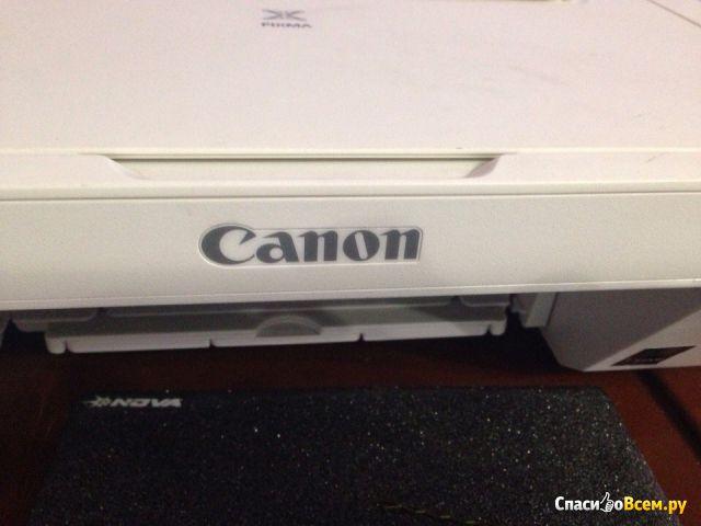 МФУ Canon PIXMA MG2540 фото