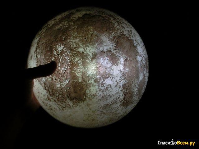 "Ночник ""Лунный свет"" Bradex фото"