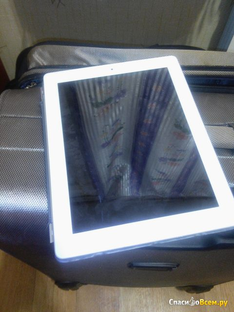 Планшетный компьютер Apple Ipad 3 фото