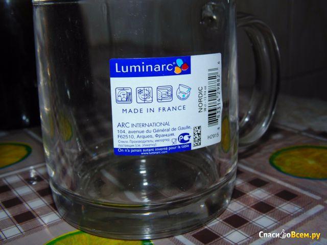 Кружка Luminarc Nordic