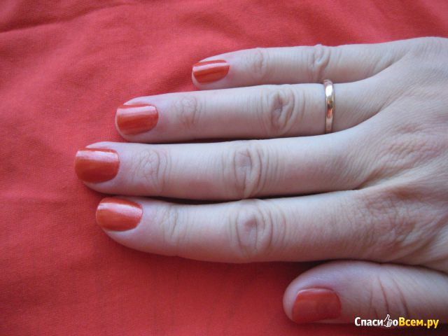 Лак для ногтей Flormar nail enamel 236