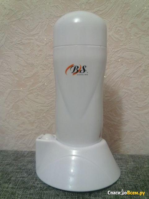 Воскоплав B.S.Ukraine Hand Held Roller Wax Heater модель SA 010 фото