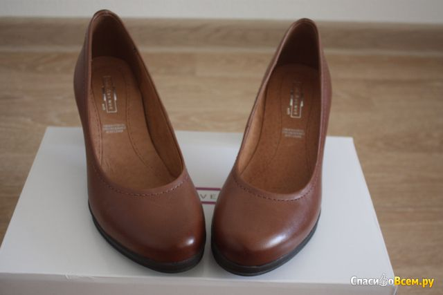 Женские туфли 5th Avenue арт. 1163110 фото