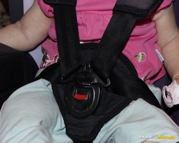 Детское автокресло Espiro Optima фото