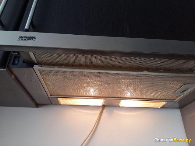 Кухонная вытяжка Krona Kamilla 600 фото