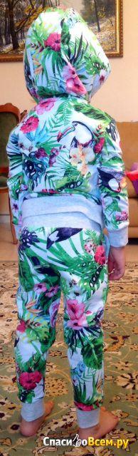 Жакет детский для девочек ассорти Acoola, артикул 20220130028 фото